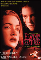 Heavenly Creatures Video Cover 1