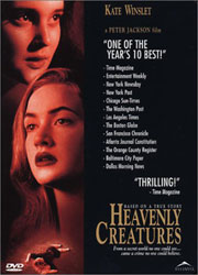 Heavenly Creatures Video Cover 2