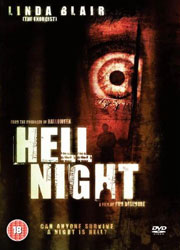 Hell Night Video Cover 1