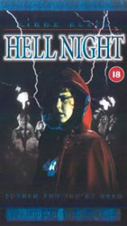 Hell Night Video Cover 3
