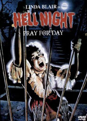 Hell Night Video Cover 4