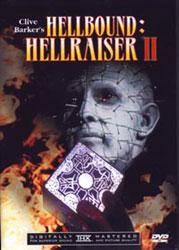 Hellbound: Hellraiser II Video Cover 3