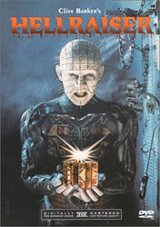 Hellraiser Video Cover 1