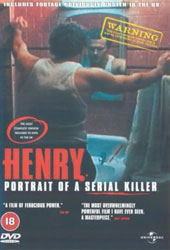 Henry: Portrait of a Serial Killer Video Cover 3