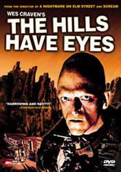 The Hills Have Eyes Video Cover 1