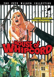 House of Whipcord Video Cover 1
