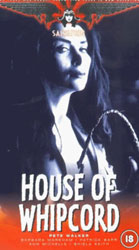 House of Whipcord Video Cover 3
