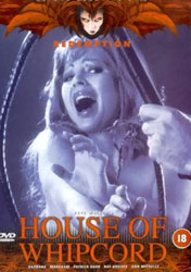 House of Whipcord Video Cover 4