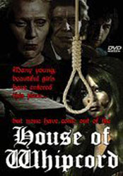 House of Whipcord Video Cover 5
