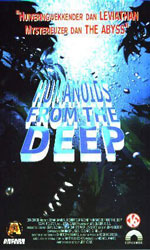 Humanoids From The Deep Video Cover 2