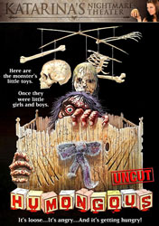 Humongous Video Cover 1
