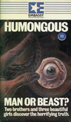 Humongous Video Cover 2