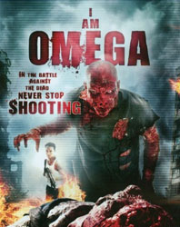 I Am Omega Video Cover 3