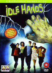 Idle Hands Video Cover 2