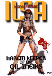 Ilsa, Harem Keeper Of The Oil Sheiks Video Cover
