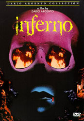 Inferno Video Cover 1