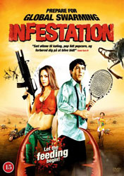 Infestation Video Cover 1