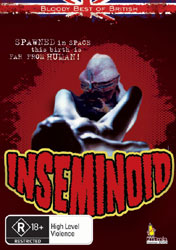 Inseminoid Video Cover 1