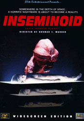 Inseminoid Video Cover 2