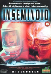 Inseminoid Video Cover 3