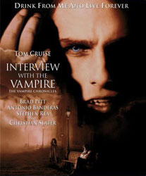 Interview with the Vampire: The Vampire Chronicles Video Cover 1