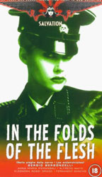 In the Folds of the Flesh Video Cover 1