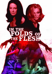 In the Folds of the Flesh Video Cover 2
