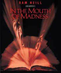 In the Mouth of Madness Video Cover 1