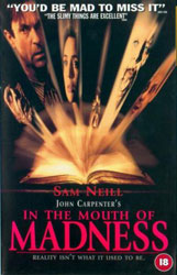 In the Mouth of Madness Video Cover 3