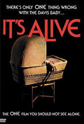 It's Alive Video Cover