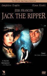 Jack The Ripper Video Cover 1