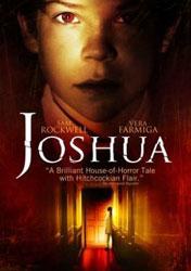 Joshua Video Cover