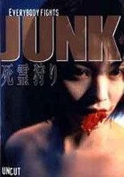 Junk Video Cover 2