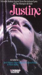 Justine de Sade Video Cover 1