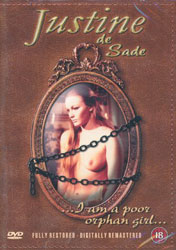 Justine de Sade Video Cover 2