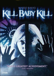 Kill, Baby... Kill! Video Cover 7