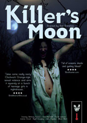 Killer's Moon Video Cover 2