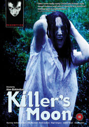 Killer's Moon Video Cover 4