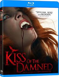 Kiss of the Damned Video Cover 1
