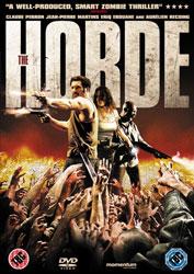 La Horde Video Cover