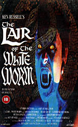 The Lair Of The White Worm Video Cover 3