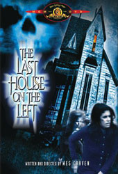 The Last House On The Left Video Cover 1