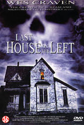 The Last House On The Left Video Cover 3