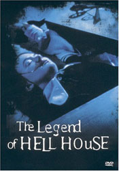 The Legend Of Hell House Video Cover 1