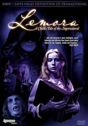Lemora: A Child's Tale of the Supernatural Video Cover 1