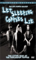 Let Sleeping Corpses Lie Video Cover 1