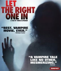 Let the Right One In Video Cover 1