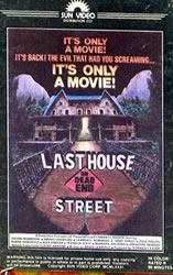 Last House On Dead End Street Video Cover 2