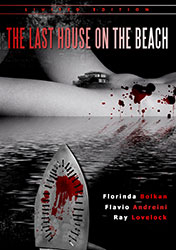 The Last House on the Beach Video Cover 2