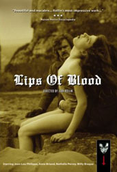Lips of Blood Video Cover 1
